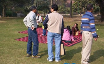 Family Day 2005