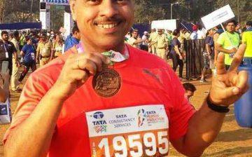 100 DAYS OF RUNNING- STORY OF RAHUL MAHAJAN