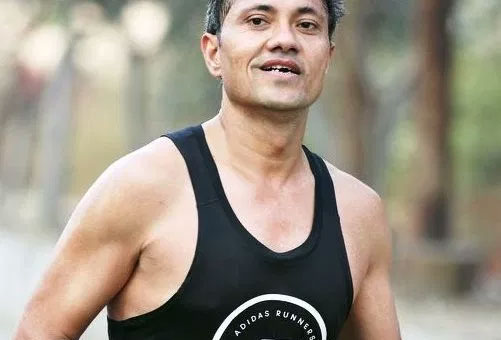100 Days Of Running- Story of Balwant