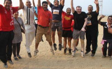 CIOs Run For Health – Delhi and Mumbai