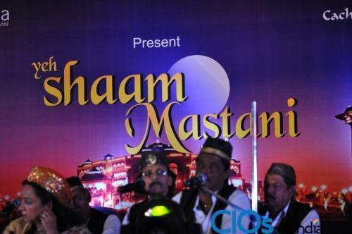 Ye Sham Mastani 2013 45