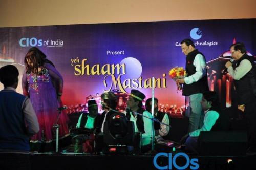 Ye Sham Mastani 2013 57
